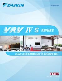 PCVVN1828R1 - VRV IV S Series / CO