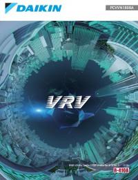 VRV IV-W